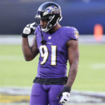 What's Next For Yannick Ngakoue After 11-Game Audition With Ravens?