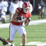 How Competition Among Running Backs At Maryland Prepared Jake Funk For NFL