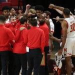 After Defeating Wingate, Maryland Men's Basketball Set To Return To Big Ten Gauntlet