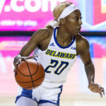 Catonsville Graduate Jasmine Dickey Starring For Delaware Women's Basketball
