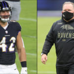 Ravens FB Patrick Ricard: OC Greg Roman Is 'Phenomenal Coach'