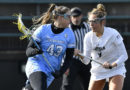 Q&A With Johns Hopkins Women's Lacrosse's Mackenzie Heldberg