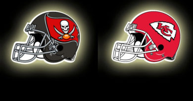 Matchup: Buccaneers vs. Chiefs