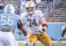 2021 Ravens Draft Watch: Liam Eichenberg