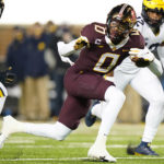 2021 NFL Draft: Top 10 Offensive Players By Position