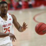 After Offseason Of Transfers, Terps Making Most Of Small Rotation