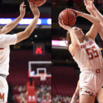 Aided By Transfers, Maryland Women's Basketball Zooming Through Big Ten