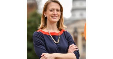 Delegate Brooke Lierman