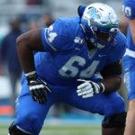 2021 NFL Draft Sleepers: Offensive Linemen