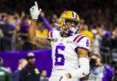 LSU WR Terrace Marshall Jr. 'Would Enjoy' Playing With Ravens QB Lamar Jackson