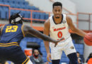 Morgan State's Lagio Grantsaan: From The Netherlands To Wyoming To Baltimore