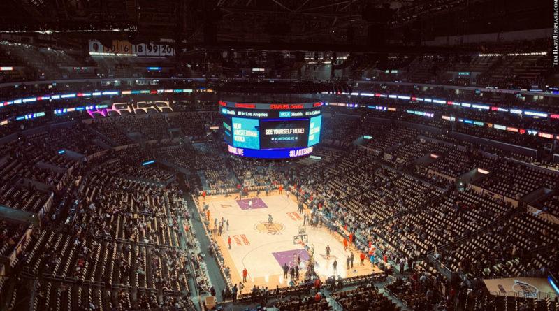 nba arena