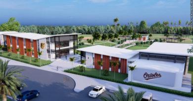 Orioles Dominican Academy