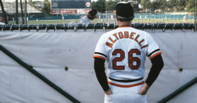 Joe Altobelli