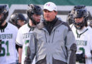 Paul Cantabene: Stevenson Men's Lacrosse Players, Coaches Feel 'Blessed' To Play Again