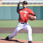 After Short Breakout Season, Maryland RHP Sean Burke Ready To Roll In 2021