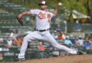 Orioles LHP Bruce Zimmermann Living The Dream With Hometown Team