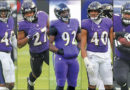 What Progress In Year Two Would Mean For Ravens' 2020 Draft Picks