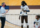 Coppin State Volleyball Overcomes Myriad Challenges En Route To Best Season Ever