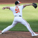 Orioles LHP Paul Fry Just Focused On Pitching Well … Not Inevitable Trade Rumors