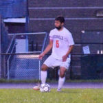 Player Profile: Rockville High School's Hector Alvarez