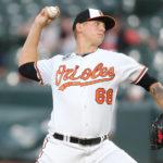 Tyler Wells Emerging As Viable Option As Starter For Orioles?