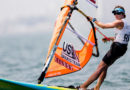 Q&A With U.S. Olympic Windsurfer Farrah Hall