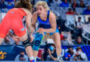 Q&A With U.S. Olympic Wrestler Helen Maroulis