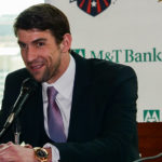 Glenn Clark: Let's Appreciate How Much Michael Phelps Has Meant To Our Community