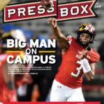 PressBox June/July 2021 cover