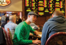 UMBC Alum Chris Adams On SharpRank, A 'Ratings Agency For Sports Bettors'
