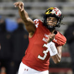 Big Man On Campus: Is Taulia Tagovailoa The Answer For Maryland Football?