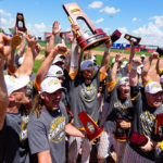 Baltimore-Area Players Help Salisbury Baseball To First Division III National Title