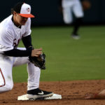 Orioles Prospect Cadyn Grenier Working To Shed All-Glove Reputation