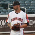 For Orioles Prospect Drew Rom, 'Great To Be Back'