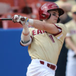 Boston College OF, Potential Orioles Target Sal Frelick: Path To 2021 MLB Draft 'Surreal'