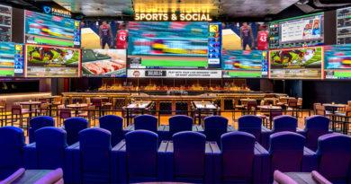 Sports & Social