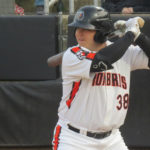 Orioles Prospect J.D. Mundy: From Transfer To Undrafted To Pro Ball