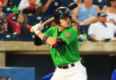How Making Big League Debut Is Helping Orioles Prospect Tyler Nevin Develop