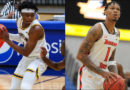 NBA Dreams Coming Into Focus For Coppin State's Anthony Tarke, Morgan State's Troy Baxter