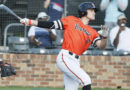 Colton Cowser's College Coach Sees Orioles' Top Pick As Future Star