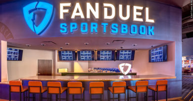 FanDuel Sportsbook