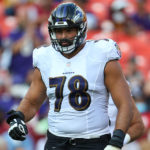 Wally Williams: Ravens' Offensive Line Can Improve Throughout 2021 Season
