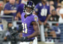 Ravens DB Brandon Stephens: Fans 'Gave Us That Juice, That Energy' During Chiefs Win