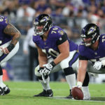Ravens RG Kevin Zeitler: Chiefs Win 'Good Stepping Stone,' But 'Long, Long Way To Go'