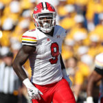 Terps TE Chig Okonkwo Thrilled To Be Back After Bout With Myocarditis