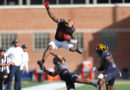 Three Standouts From Maryland Football's 37-16 Win Against Kent State