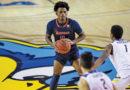 Q&A With Morgan State Men's Basketball's Sherwyn Devonish-Prince Jr.