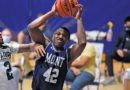 Q&A With Mount St. Mary's Men's Basketball's Malik Jefferson