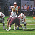 Spalding Football Pursues First MIAA A Conference Title With Physicality, Toughness